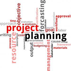 Project Planning By Blair F Pollard