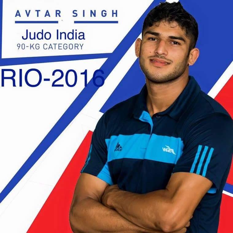 Avtar Singh , Olympic games Rio 2016